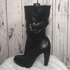 Kors Michael Kors black boots